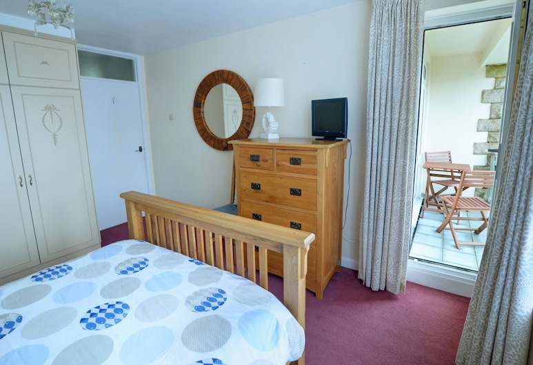 Modish Holiday Home in Swanage With Garden, Swanage