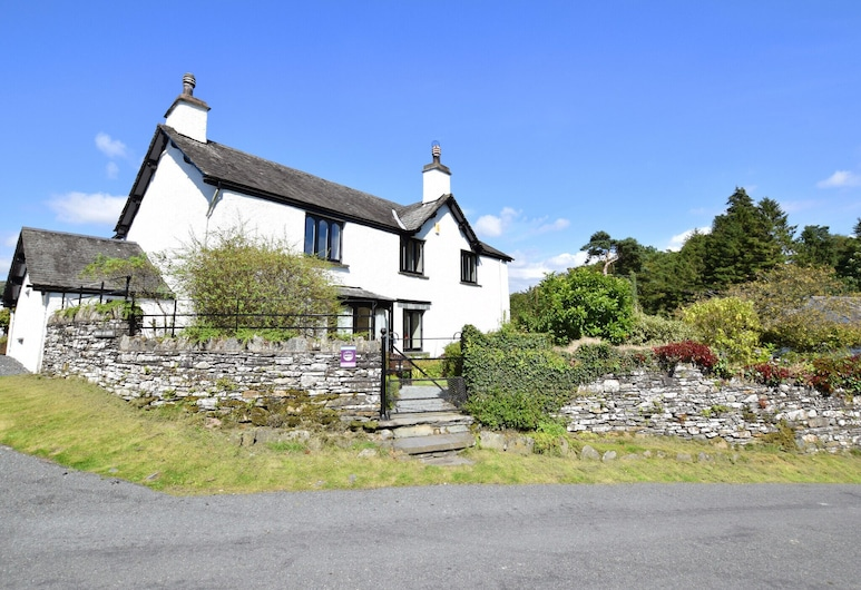 Luxurious Holiday Home at Skel With Fold With Lush Garden, Ambleside