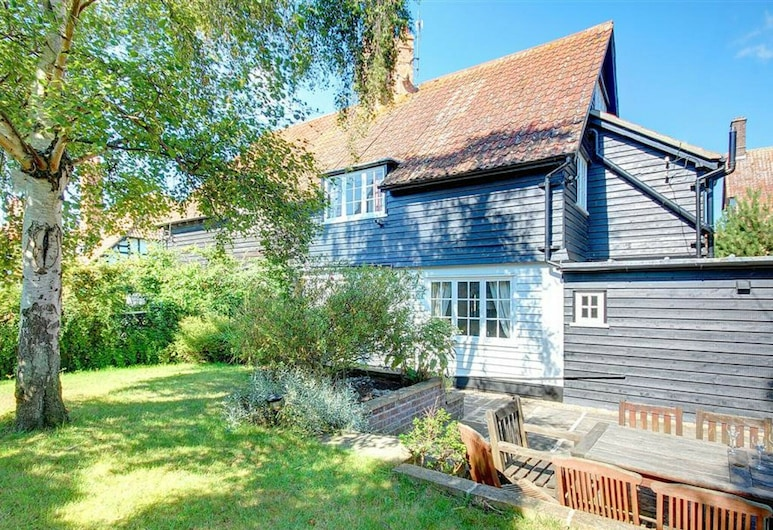 Spacious House, Situated in the Heart of Thorpeness, on the Suffolk Coast, Leiston, Hage
