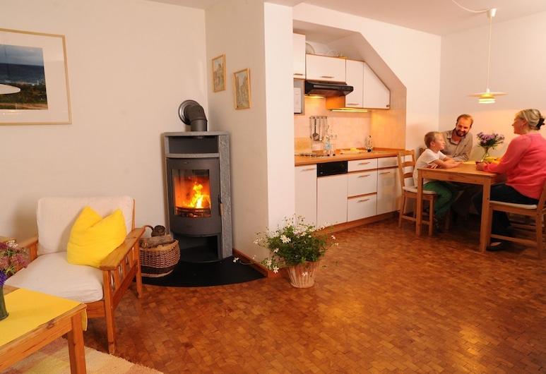 Gorgeous Apartment With Sauna in Klütz, Klütz, Apartment, Eigene Küche