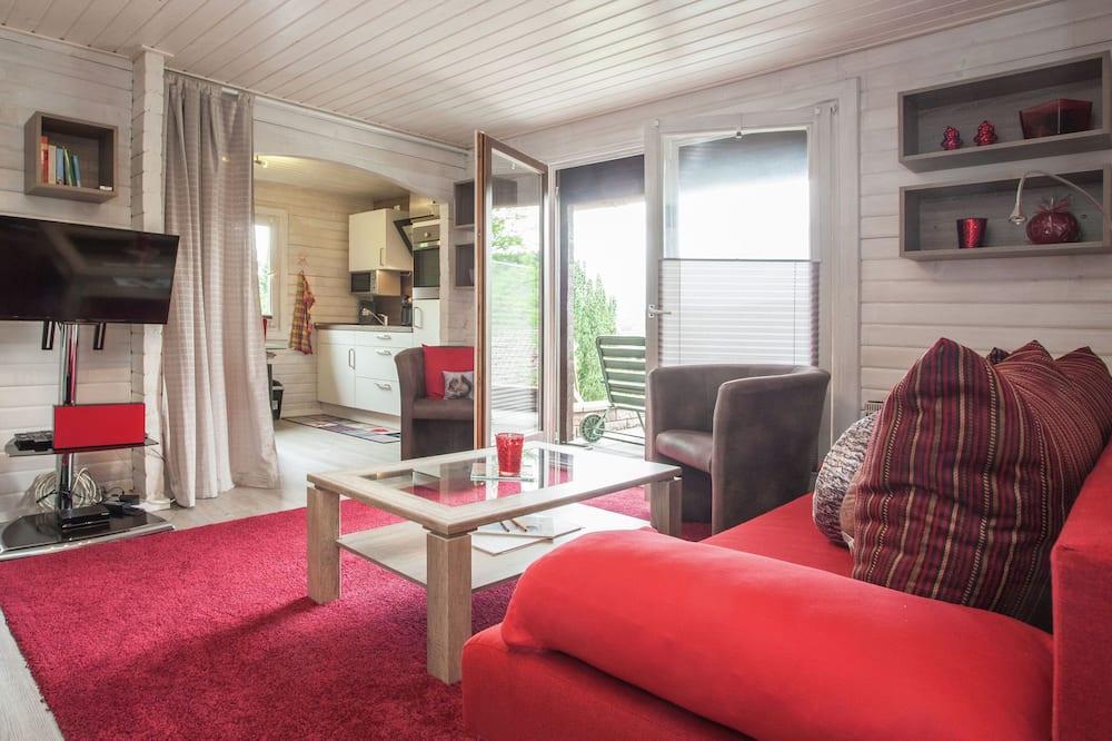 منزل - غرفة معيشة