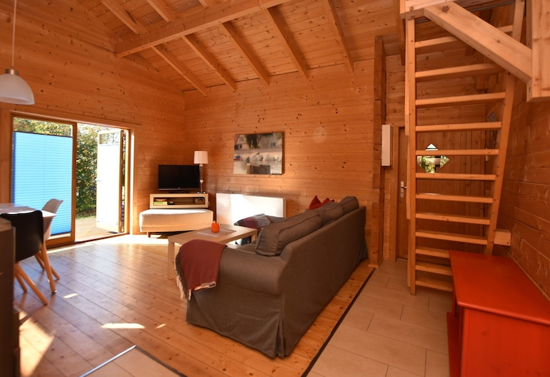 Quaint Holiday Home in Brusow Germany With Sauna, Kroepelin