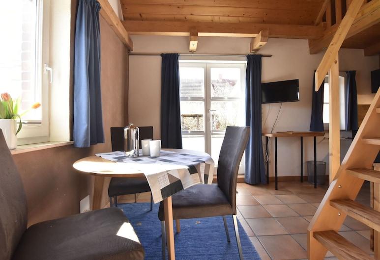 Beautiful Apartment in Stove With Terrace, Boiensdorf, Veitingastaðir