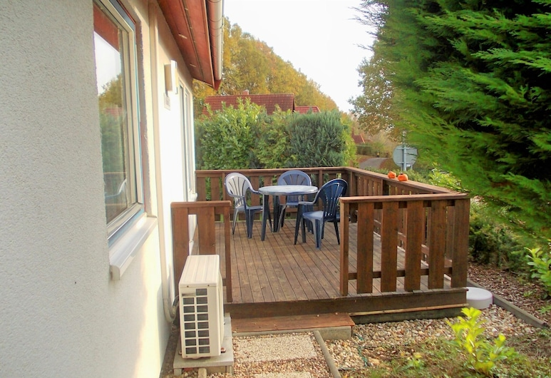 Modern Holiday Home in Marlow With Terrace, Marlow, Garden