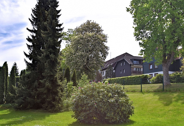 Apartment in Braunlage With Balcony, Fenced Garden, BBQ, Braunlage, Hotellområde