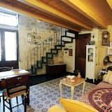 Apartment, 1 Bedroom (Grecale Maison) - Living Area