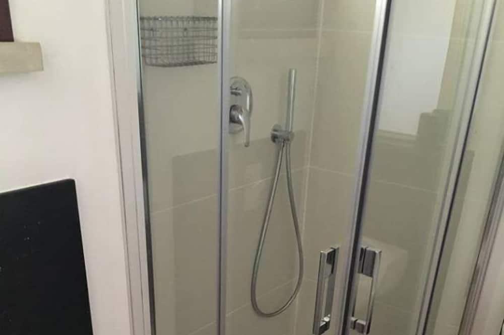 Villa, 1 habitación - Regadera en el baño
