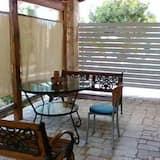 Villa, 1 habitación - Terraza o patio
