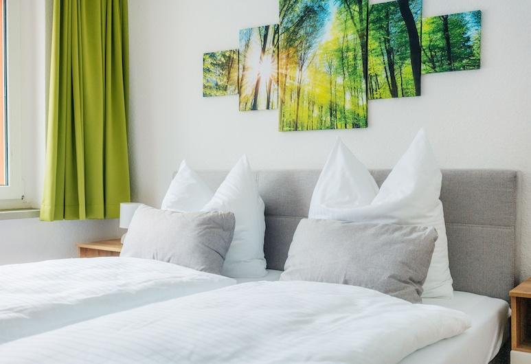 Bode-Apartments, Oberharz am Brocken, Apartment (2), Room