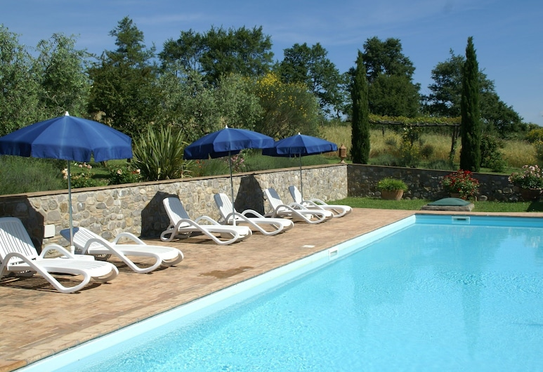 Amazing Holiday Home in Fabro With Swimming Pool, Fabro