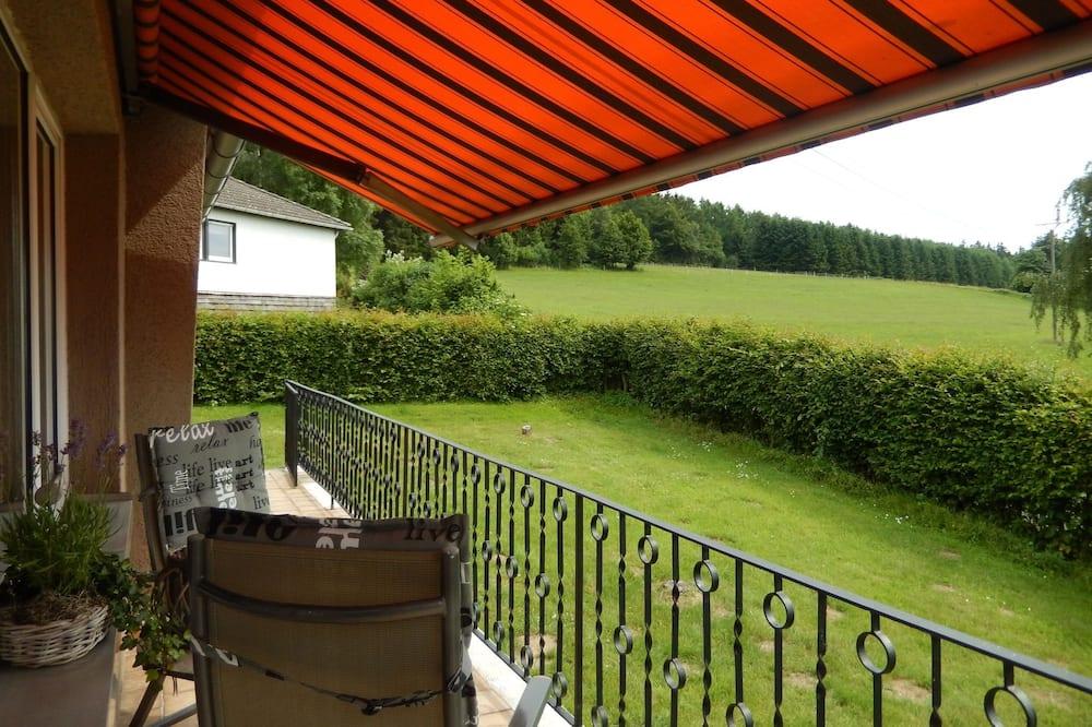 獨棟房屋 - 陽台
