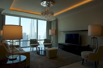 Picture of Ultimate Luxury & Views at the Fountains Dubai in Dubai