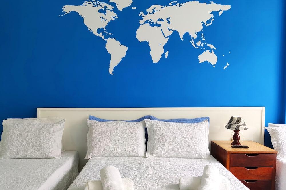 Comfort-huoneisto - Pääkuva