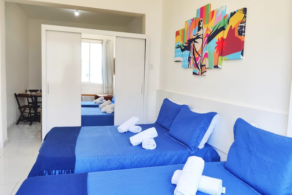 Apartmán typu Executive - Izba