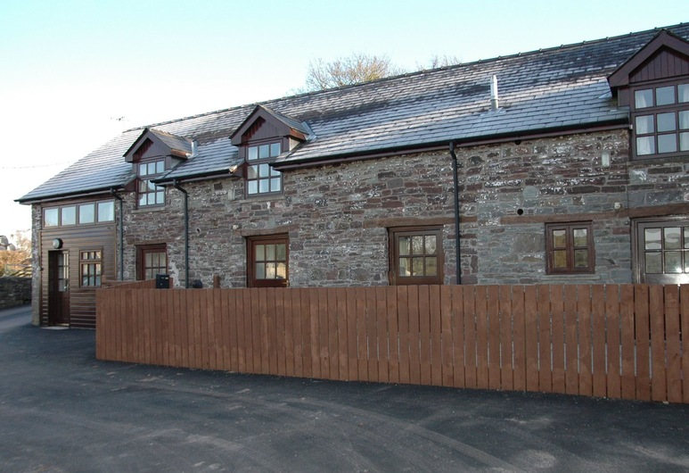 Rural and Comfortable Home Surrounded by the Nature of Brecon, Brecon