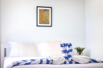 Foto del Handelskade Luxury Apartments en Willemstad