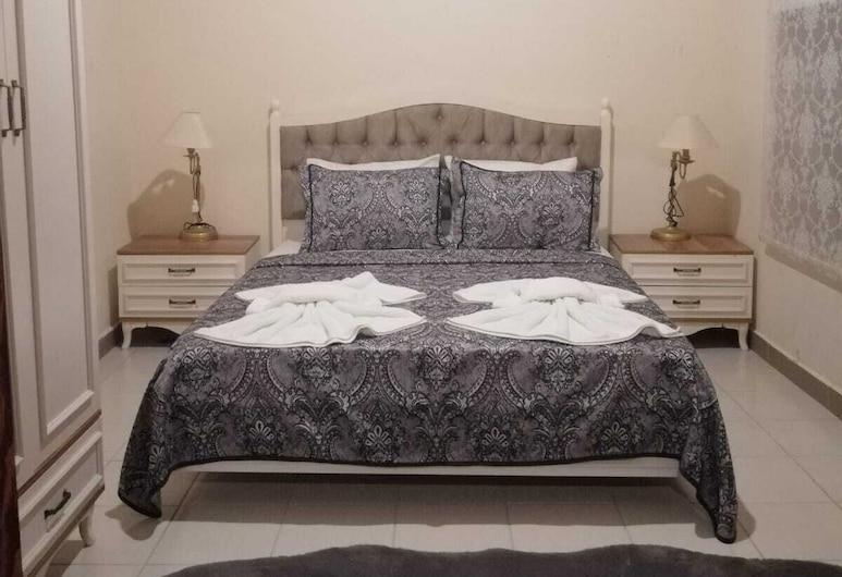 Ela Butik Otel, Antalya, Üç Kişilik Oda, Ortak Banyo, Oda
