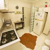 جناح بتجهيزات أساسية - مطبخ مشترك