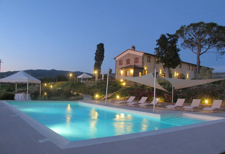 Farmhouse Between Culture and Nature Between Pisa and Florence With Private Pool, Vinci, Exterior