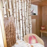 Magnificent Holiday Home in Reinerzau With Sauna