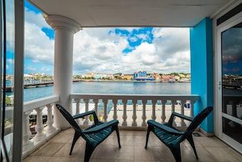 Bilde av Handelskade Residence i Willemstad