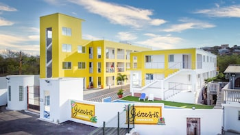 Picture of Genesis Luxury Apartments in Willemstad