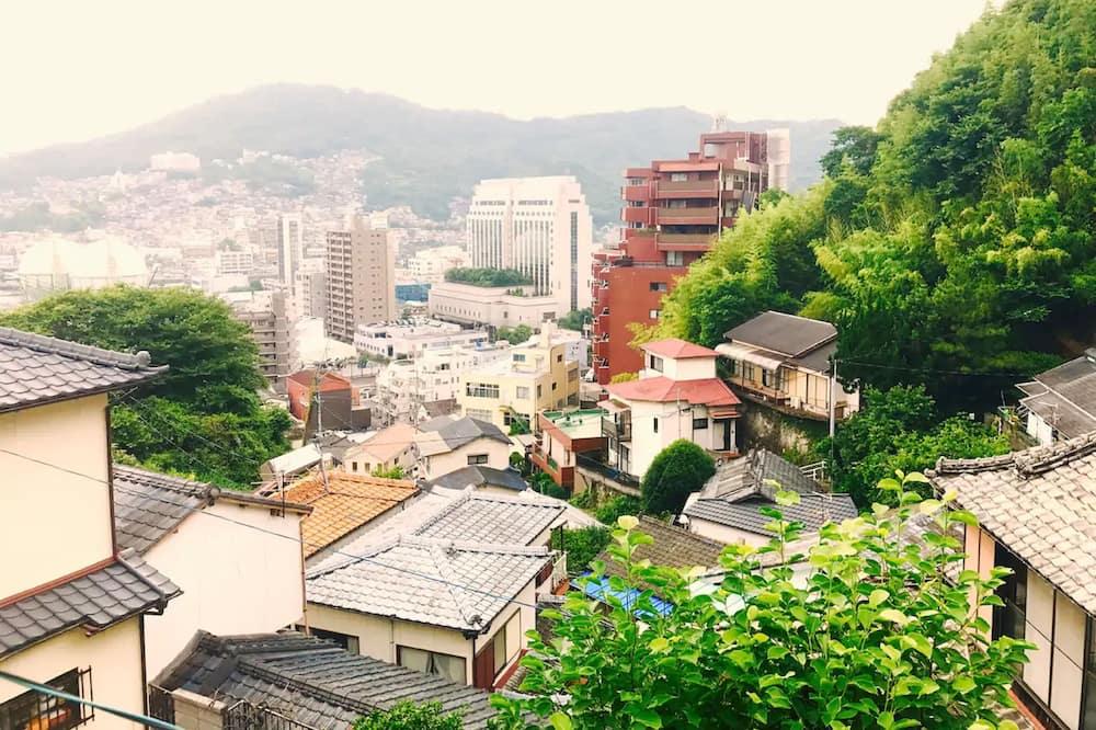 Maison (Private Vacation Home) - Vue sur la ville