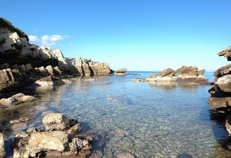 Scenic Holiday Home in Castellammare del Golfo Near Beach, Castellammare del Golfo, Außenbereich