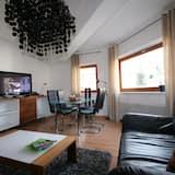 Mountainview Appartement mit Balkon