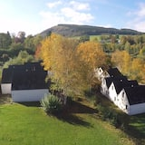 Comfortable, Renovated House With a Microwave, Near Vielsalm