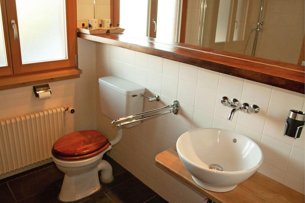 Chalet - Salle de bain