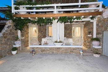 Fotografia do Mykonos Dot Apartments em Mykonos