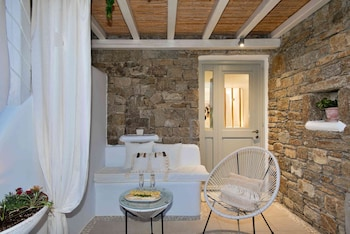 Foto Mykonos Dot Apartments di Mykonos