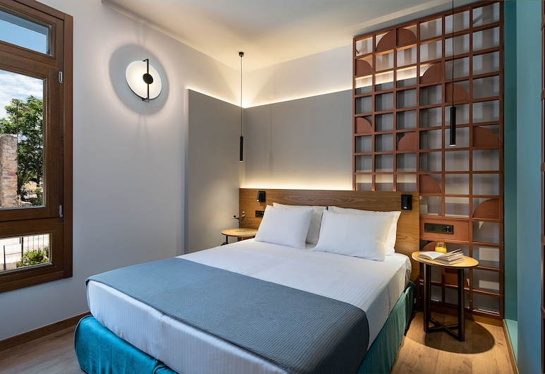 Camere Maritima, Chania, Comfort Room (Connecting), Guest Room