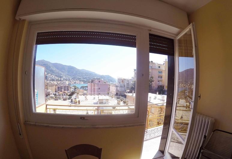 Cascinetta, Rapallo, Apartmán, 2 ložnice, Balkón