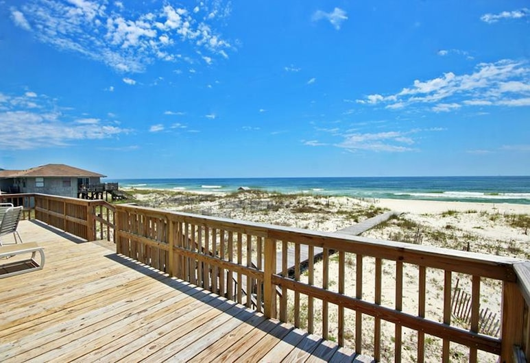 Cabana Beach House by Youngs Suncoast, Gulf Shores