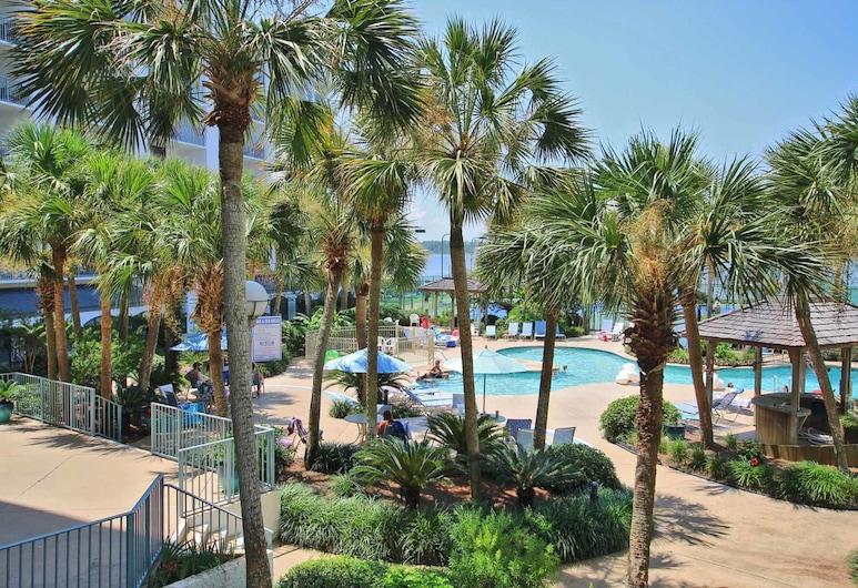 Gulf Shores Surf & Racquet by Youngs Suncoast, Gulf Shores, Condominio, 2 habitaciones, Piscina
