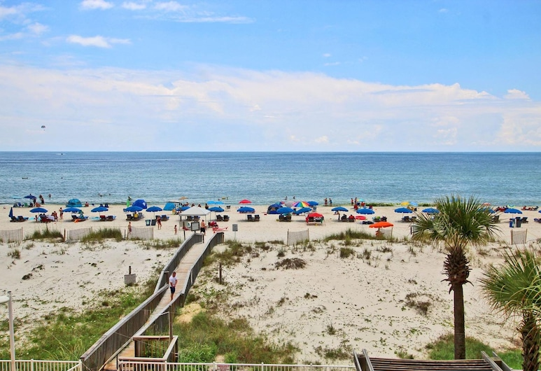Ocean House by Youngs Suncoast, Gulf Shores, House, 2 Bedrooms, Beach