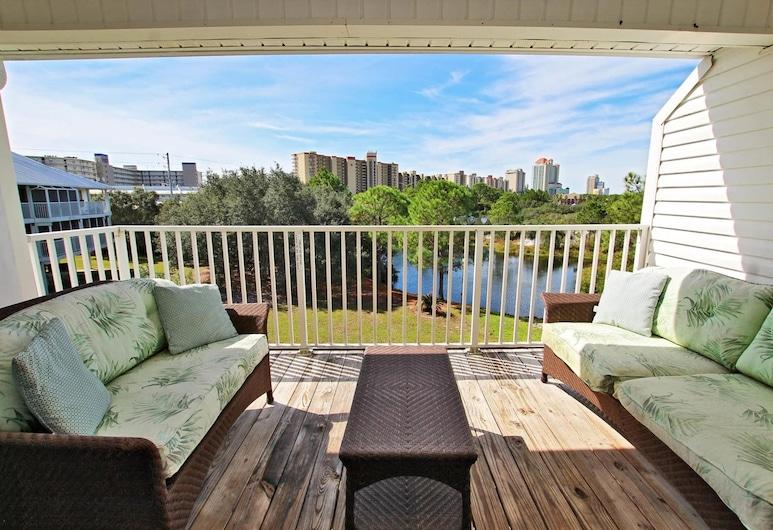 Palmetto 306 by Youngs Suncoast, Orange Beach, Condo, 2 Bedrooms, Balcony
