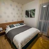 Deluxe Διαμέρισμα - Μπαλκόνι