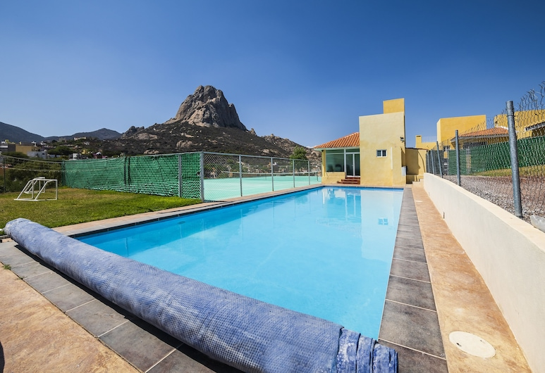 Collection O Hotel Quinta Las Fuentes, Ezequiel Montes
