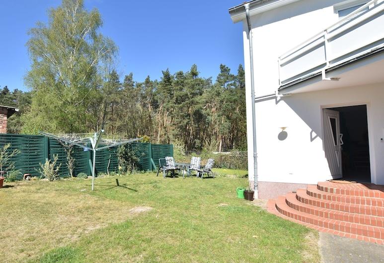 Spacious Apartment in Neubukow With Balcony, Neubukow