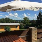 Villa - Balkon