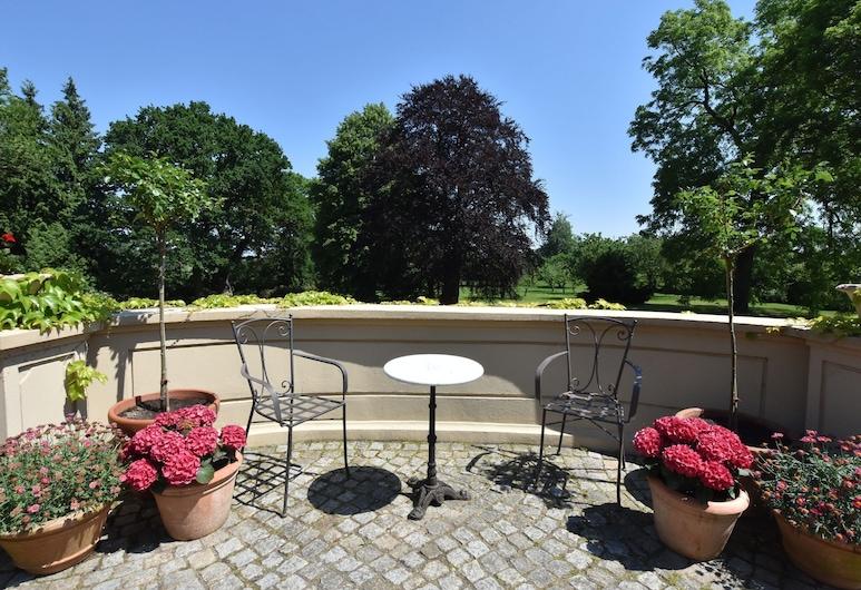 Superb Apartment in Kröpelin Germany With Sauna, Krēpelīne