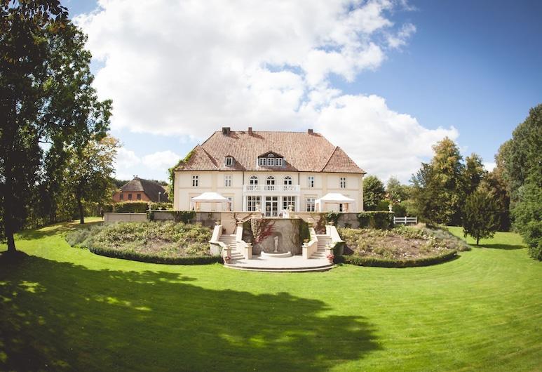 Bright Apartment in Kröpelin With Garden, Kröpelin, Recepcia