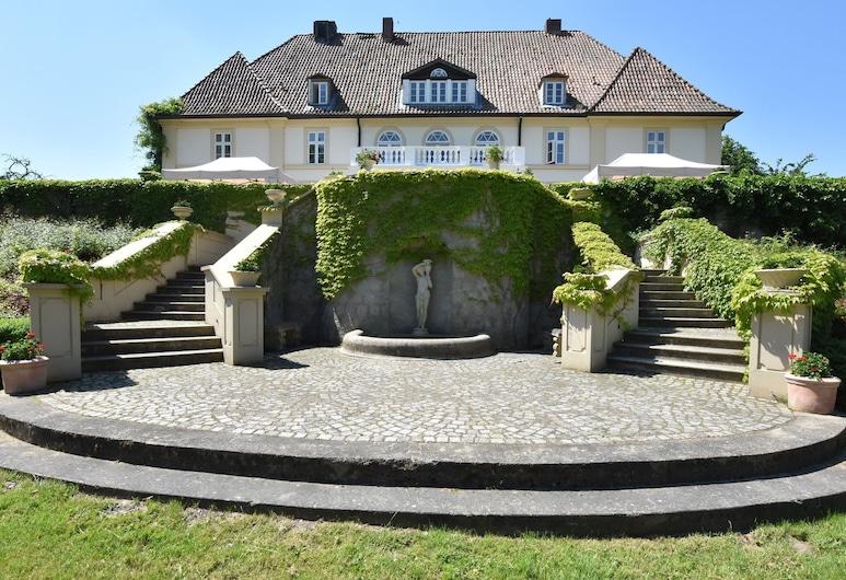 Elite Apartment in Kröpelin With Sauna, Kröpelin