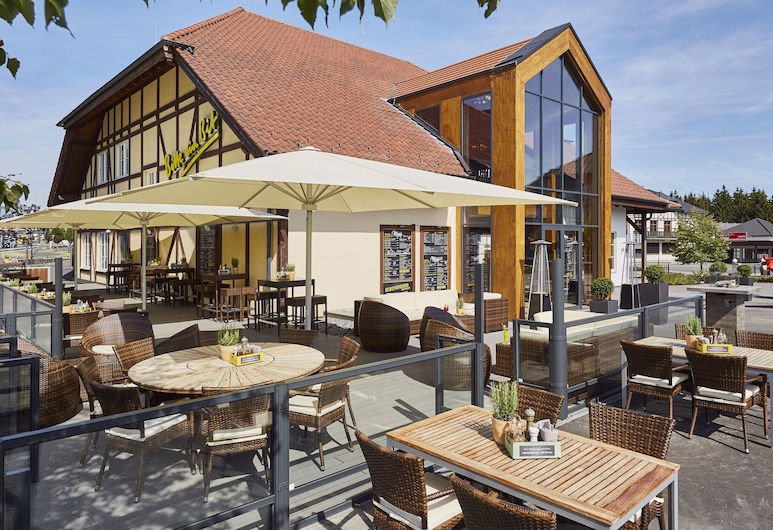 Luxurious Holiday Home With Dishwasher, in the Hocheifel, Drees, Exteriér