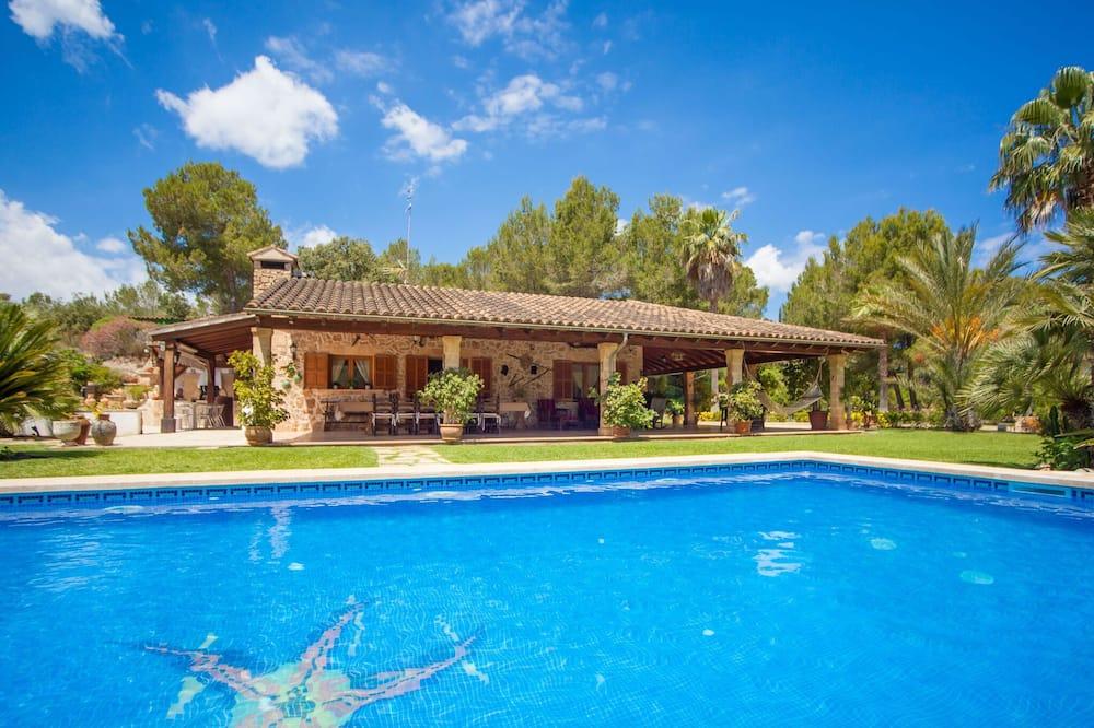 BON PAS - Villa for 6 People in Alcudia - Malpas, Alcudia