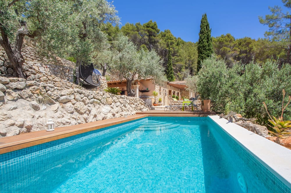 SON 3 - Villa for 6 People in Mancor de la Vall