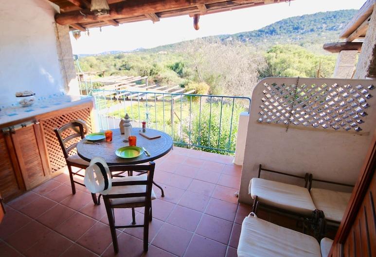 Club degli Artisti 2, Olbia, Apartment, 1 Schlafzimmer, Balkon